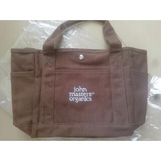 ヤナセ 新品 バッグ ジョンマスターオーガニック