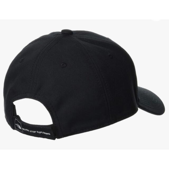 THE NORTH FACE(ザノースフェイス)の[ザ・ノース・フェイス キャップ スクエアロゴキャップ  メンズの帽子(キャップ)の商品写真