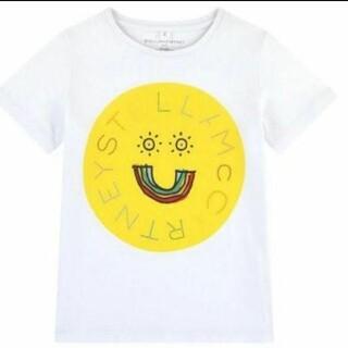 ステラマッカートニー(Stella McCartney)の【STELLA McCARTNEY】大人も可★キッズTシャツ(Tシャツ(半袖/袖なし))
