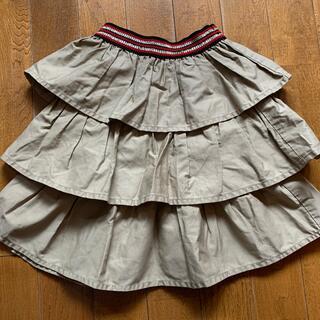ゴートゥーハリウッド(GO TO HOLLYWOOD)のゴートゥーハリウッド キッズスカート(スカート)