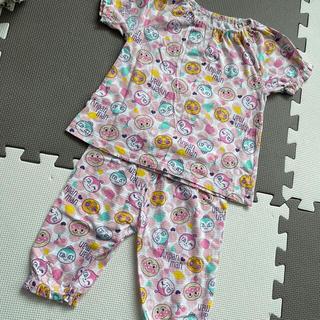 アンパンマン - アンパンマン パジャマ 半袖 90センチ