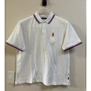 CUNE - 【4月26日からお売りいたします】CUNE ポロシャツ【中古】サイズ4