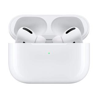 アップル(Apple)のApple  air pods pro mwp22j/a  新品未使用未開封(ヘッドフォン/イヤフォン)