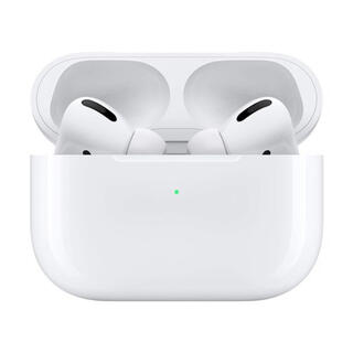 アップル(Apple)の Apple AirPods Pro(MWP22J/A)  新品未開封未使用(ヘッドフォン/イヤフォン)