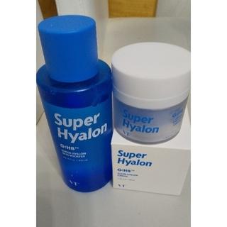 VTスーパーヒアルロン酸セット(化粧水/ローション)
