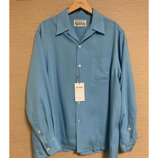 WACKO MARIA - ワコマリア 今期50sシャツ 新品未使用