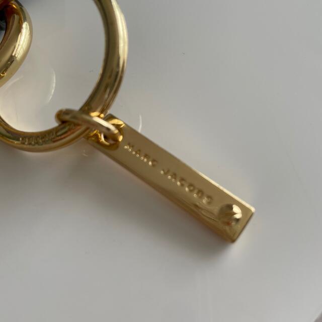 MARC JACOBS(マークジェイコブス)のMARC JACOBS♡キーチェーン レディースのファッション小物(キーホルダー)の商品写真