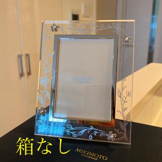 MIKIMOTO - ミキモト写真立て  未使用
