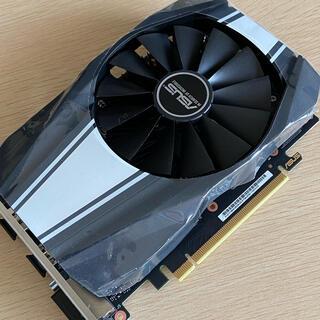 エイスース(ASUS)の動作確認のみASUS GTX1660S(PCパーツ)