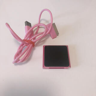 アップル(Apple)のiPod nano 第6世代(その他)