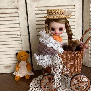 trico*dolls   カスタムブライス カスタムプチブライス