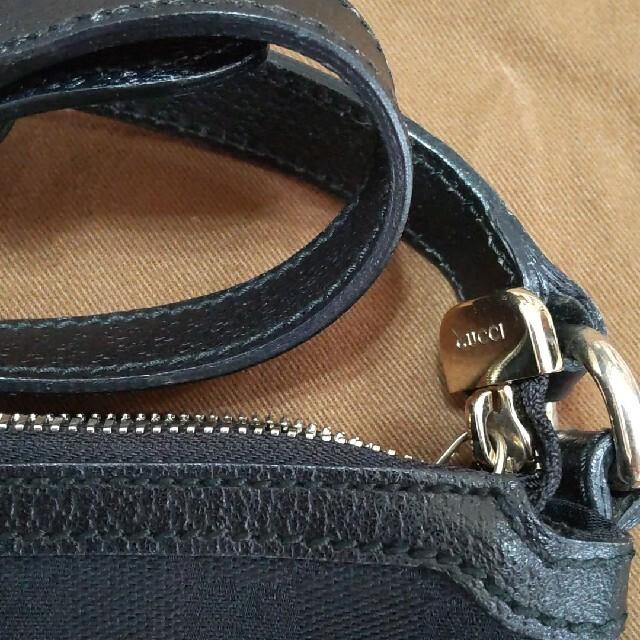 Gucci(グッチ)のGUCCI グッチ ショルダーバッグ   レディースのバッグ(ショルダーバッグ)の商品写真