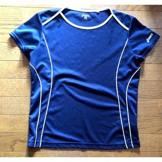 アシックス(asics)のasics Tシャツ サイズL(ウォーキング)