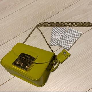 フルラ(Furla)のFURLA メトロポリス Sサイズ 正規品(ショルダーバッグ)