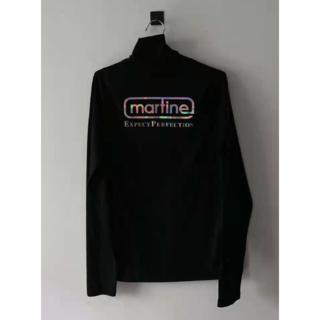 martine rose 20FW Tシャツ リフレクター M