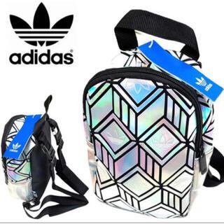 adidas - アディダス オリジナルス リュック ミニ 3D カバン GE5448 レディース