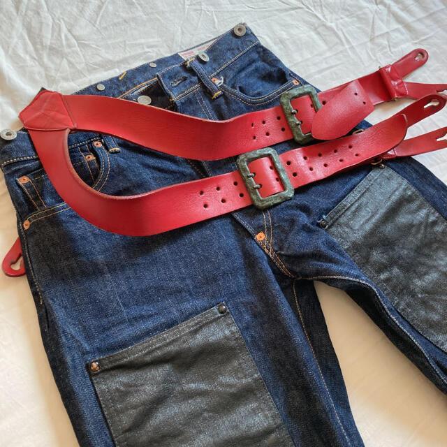 EVISU(エビス)のエヴィス エビス evisu デニム ジーンズ メンズのパンツ(デニム/ジーンズ)の商品写真