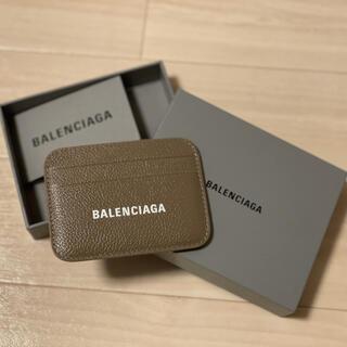 バレンシアガ(Balenciaga)のBALENCIAGA カードケース(名刺入れ/定期入れ)