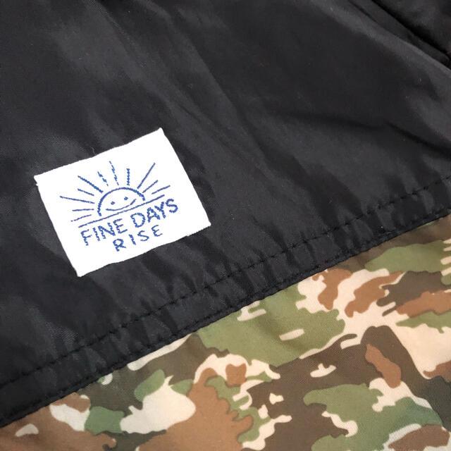 ウインドブレーカー 90 男の子 キッズ/ベビー/マタニティのキッズ服男の子用(90cm~)(ジャケット/上着)の商品写真