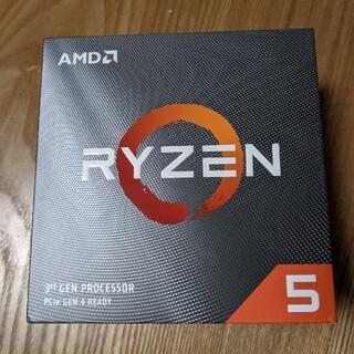 新品 AMD Ryzen 5 3500 AM4 CPU