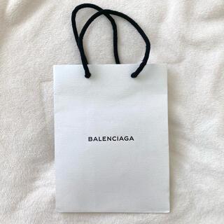 バレンシアガ(Balenciaga)のバレンシアガ BALENCIAGA   ショップバッグ(ショップ袋)