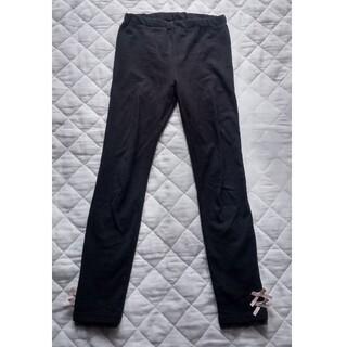 エニィファム(anyFAM)の【試着のみ】anyFam レギンス 130cm ブラック色(パンツ/スパッツ)