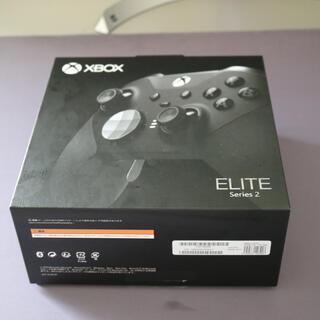 エックスボックス(Xbox)のXBOX エリートコントローラー2(家庭用ゲーム機本体)