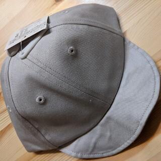 スリーコインズ(3COINS)の新品・未使用 3COINS ベビーキャップ 帽子 キッズ(帽子)