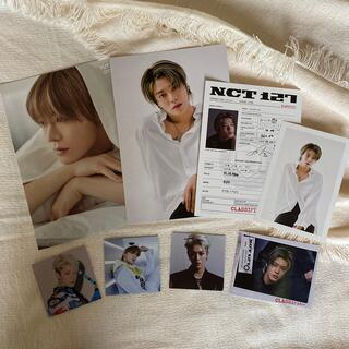 EXO - nct nct127 ゆうたセット