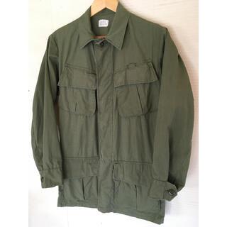 Engineered Garments - US Army Jungle Fatigue Jacket