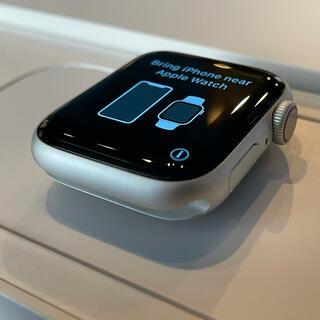 Apple Watch series4 40mm GPS+cellular 美品