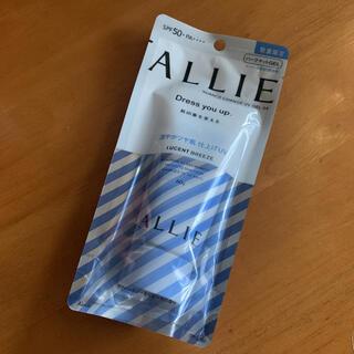 アリィー(ALLIE)の販売中★カネボウ アリィー ニュアンスチェンジUV ジェル CL(60g)(日焼け止め/サンオイル)