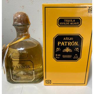 パトロンアネホテキーラ(蒸留酒/スピリッツ)
