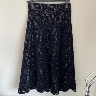 STRAWBERRY-FIELDS - ♡   レース スカート ♡