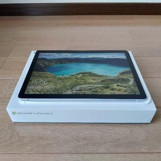 Microsoft - Microsoft Surface Go 2 STQ-00012
