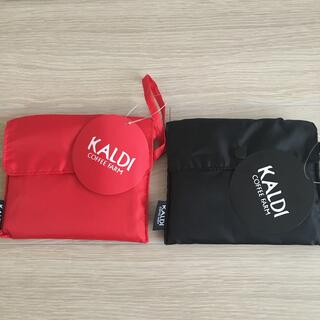 KALDI エコバッグ(エコバッグ)