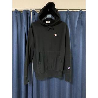 チャンピオン(Champion)のchampion reverse weave hoodie(パーカー)