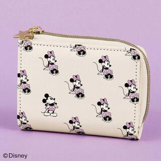 タカラジマシャ(宝島社)のsweet 付録  Disney ミニー 財布(財布)