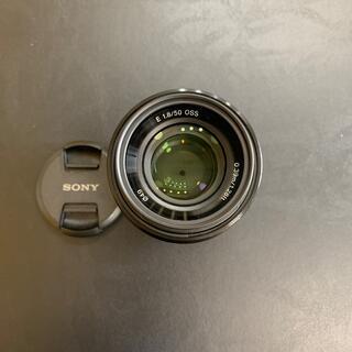 ソニー(SONY)のまりん様専用!SONY ソニー FE 50mm F1.8 SEL50F18F (レンズ(単焦点))