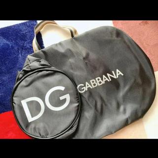 ドルチェアンドガッバーナ(DOLCE&GABBANA)のDOLCE&GABBANA シューズケース(その他)