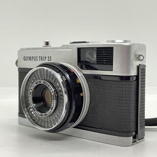 OLYMPUS - 【完動品】Olympus Trip 35 フィルムカメラ コンパクトカメラ
