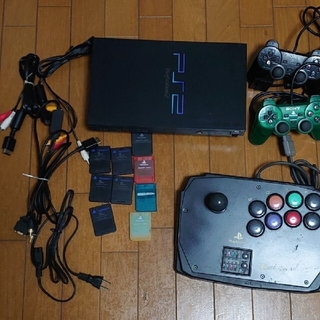 PlayStation2 - プレイステーション2本体