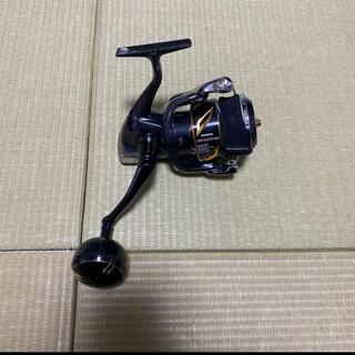 SHIMANO - 20ステラSW6000HG