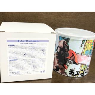 集英社 - チェンソーマン 缶バッジかんづめ 缶バッジ缶詰