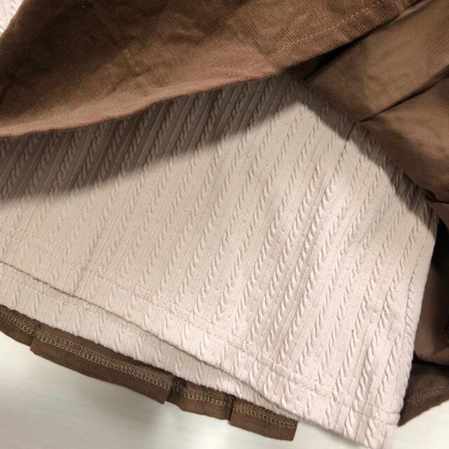petit main(プティマイン)のプティマイン 120cm 新品 キッズ/ベビー/マタニティのキッズ服女の子用(90cm~)(Tシャツ/カットソー)の商品写真