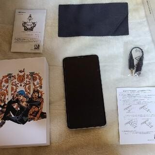 LG Electronics - JOJOスマホ L-02K