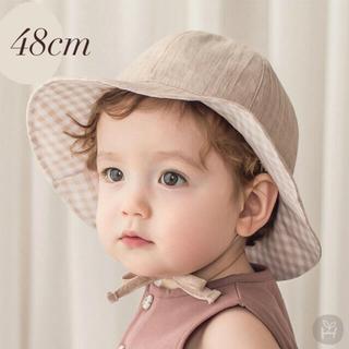 韓国子供服 ハット 帽子 キッズ ベビー