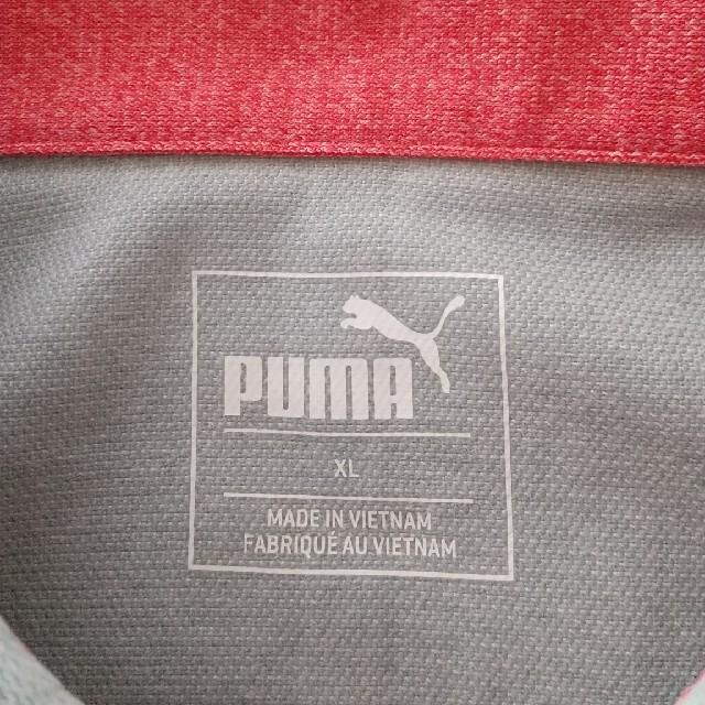 PUMA(プーマ)のゴルフウエア プーマ スポーツ/アウトドアのゴルフ(ウエア)の商品写真