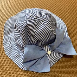 帽子 美品 サイズ50 日除け