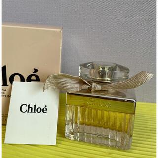 Chloe - クロエ 香水 オーデパルファム レア